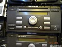 Radio Ford 2003 2005 Radio Cd Endri Servis