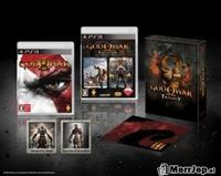 God of War trilogy