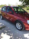 Opel corsa 1.2 benzin AUTOMATIK