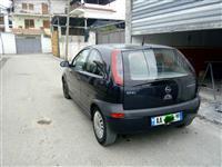 Opel corsa 2002 automat