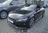 Audi TT rs 3.0 tsi