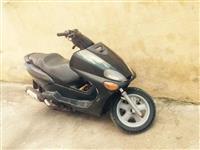 skuter YAMAHA 125cc