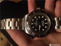 Ore Rolex Deepsea