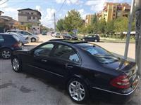 Mercedes Benz 270 Full Options