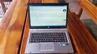 Laptop Hp Elitebook 8470p Profesjonal