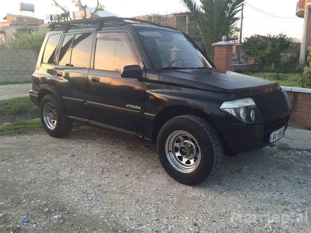 Suzuki-Vitara-4x4-97000-km-okazion