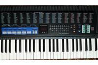 Organo CASIO CT-670