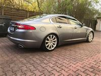 Jaguar xf sport  full 3.0 v6S biturbo U SHITTTTTT