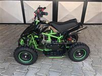 Motorr ATV Per Femij Mosha:4-9 Vjeq 2019 I Ri 00