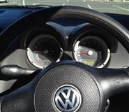 VW LUPO Letra per 1 vit  2MILION E 900MIJ
