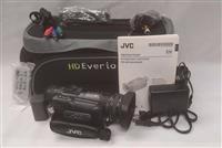 JVC GZ HD7  Everio Full HD HDD 60 GB