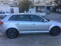 Audi A3 sportback 1.9 nafte