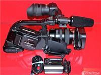 Kamera Canon xl h1a