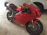 Ducati 749s