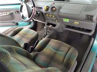 Renault 1.2 Automatik