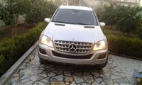 Mercedes ML320 dizel -09