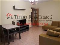 Tirane,  Japim me Qera Apartament 2+1 ne Rr.Durres