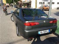 U shit  Alfa Romeo 166 flm marjep