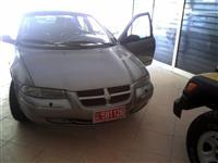 Chrysler Stratus -01 shitet ose ndrohet