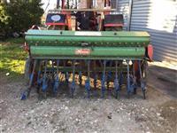 Makineri bujqësore
