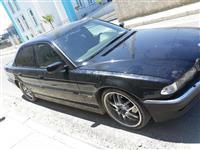 BMW 740! dizel