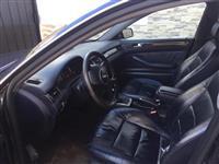 Audi A6 2.5 TDI QUATRO