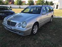 Mercedes 220 CDI DIESEL