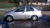 Chevrolet Kalos 2004 1.4 Benzin