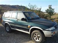 Ssangyong MUSSO dizel -98