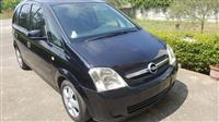 Opel meriva 1.6 benzin automatik