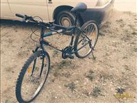Biciklet e re sapo ardhur nga italia okazjon