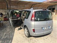 Renault Espace Dci 3.0