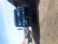 Kamion 4x4