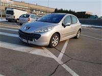 Peugeot 207 viti 2008 69.234 kilometra