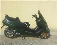 Okaziooonnn !!! Yamaha majesty 250cc