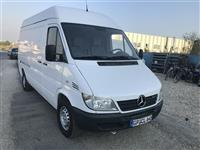 Mercedes Benz Sprinter 313 CDI   Viti 2005