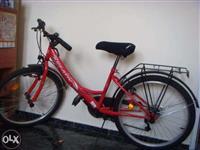 Biciklete kreativ
