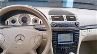 Mercedes benz E270 Avangarde