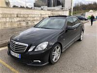 Mercedes Benz E250 Look AMG Full ekstra