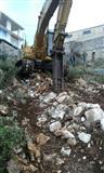 Excavator Caterpillar 320