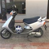 Motorr  Aprilia