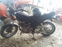 Yamaha 400cc  - - SHITET - - (mundsi nderrimi)