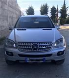 Mercedes Benz ml 320 4matic