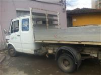 Shitet kamion Benc per transport mallrash 5500 €