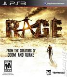 RACE ps3 playstation