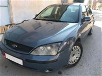 Shes Ford Mondeo 2001, 2.0 TDI, Manuale, Sedan