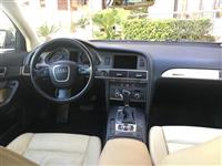 Audi A6 sline full opsion