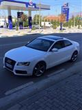 Shitet Audi A5 S Line 3.0 Quattro 2011
