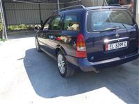 Opel Astra 1.7 me nafte e 2001
