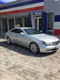 MERCEDES CLS320 CDI FULL OPTION MUNDESI NDRRIM